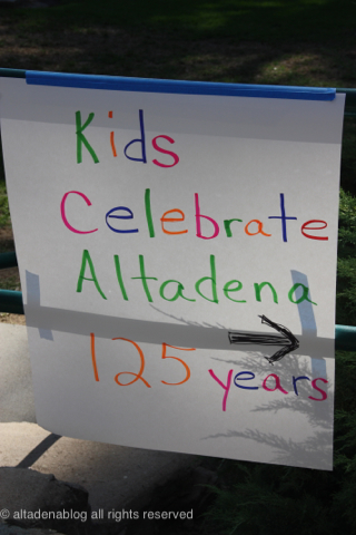 Wasn T That A Party Altadena Celebrates 125 Years Young And Strong